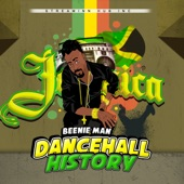 Beenie Man - Dancehall History (Raw)