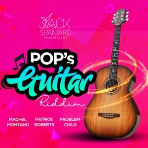 Pop's Guitar Riddim - EP