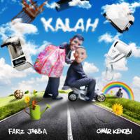 Fariz Jabba & OmarKENOBI - Kalah
