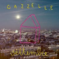 Gazzelle - Settembre artwork