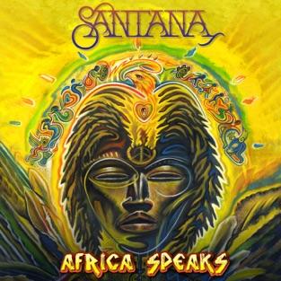 Santana - Africa Speaks m4a Zip Album Download