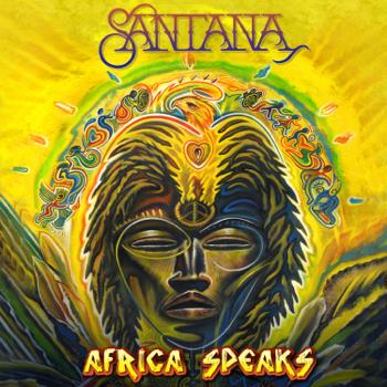 Santana Africa Speaks music review