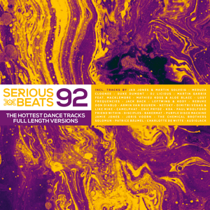 Various Artists - Serious Beats 92