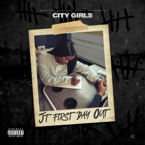 JT First Day Out - Single