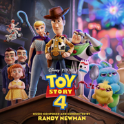 Toy Story 4 (Original Motion Picture Soundtrack) - Randy Newman - Randy Newman