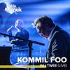 Kommil Foo - Wij Twee (Live - Uit Liefde Voor Muziek) artwork