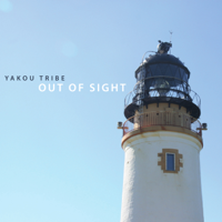 Yakou Tribe - Out of Sight artwork
