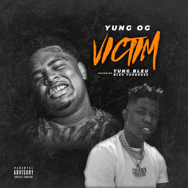 Victim (feat. Yung Bleu & BLEU VANDROSS) - Single