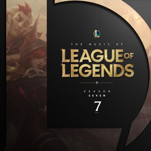League of Legends - Xayah & Rakan, The Charmer & the Rebel (From League of Legends: Season 7)