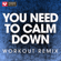 You Need To Calm Down (Extended Workout Remix) - Power Music Workout