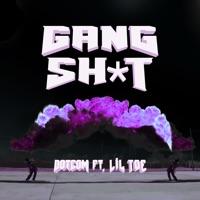 Gang Shit - DOTCOM - LIL TOE