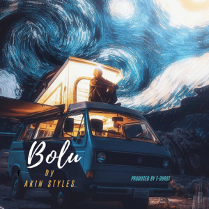 Akin Styles - Bolu