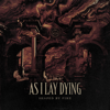 As I Lay Dying - My Own Grave artwork