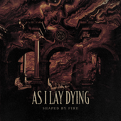 Blinded/As I Lay Dyingジャケット画像