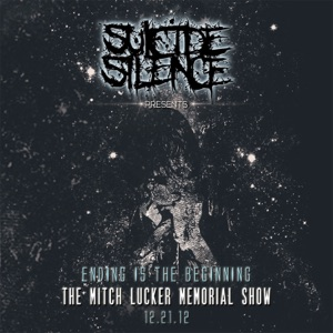 Suicide Silence - Unanswered feat. Phil Bozeman