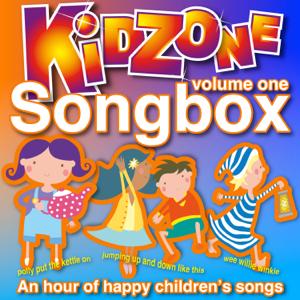 Kidzone - Songbox Volume One