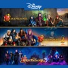 Descendants: 3-Movie Collection wiki, synopsis
