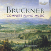 Francesco Pasqualotto - Bruckner: Complete Piano Music