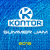 Jerome - Kontor Summer Jam 2019 Grafik