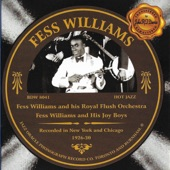 Fess Williams' Royal Flush Orchestra - Your Smiling Face