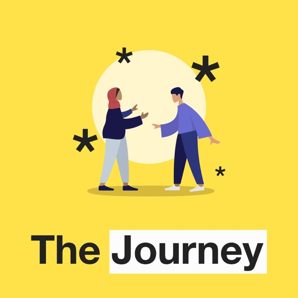 The Journey — Migration Stories