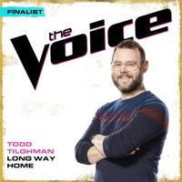 Album Long Way Home (The Voice Performance) - Todd Tilghman