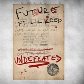 Future feat. Lil Keed - Undefeated
