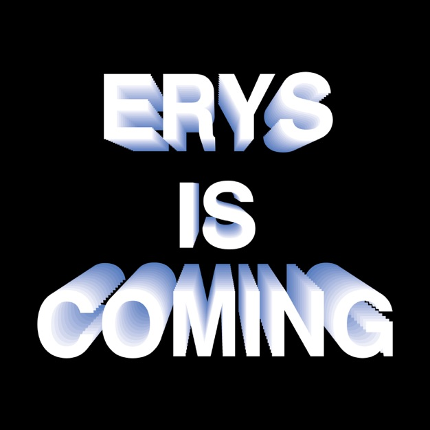 Jaden Smith ERYS IS COMING M4A EP