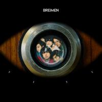 BREIMEN - TITY artwork