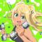 TVアニメ「ダンベル何キロ持てる?」OPテーマ「お願いマッスル」/EDテーマ「マッチョアネーム?」 - EP