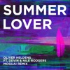 Summer Lover (feat. Devin & Nile Rodgers) [Moguai Remix] - Single