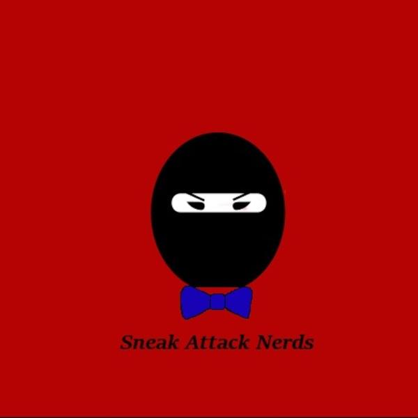 Sneak Attack Nerds!