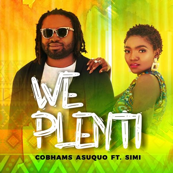 We Plenti (feat. Simi) - Single