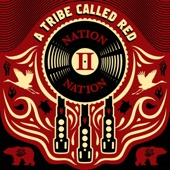 A Tribe Called Red - The Road (feat. Black Bear)