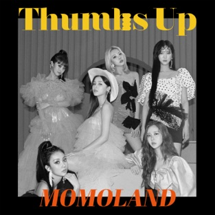 MOMOLAND – Thumbs Up – Single [iTunes Plus AAC M4A]