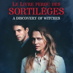 Le Livre Perdu des Sortilèges - A Discovery of Witches, Saison 1 (VOST) - Episode 5