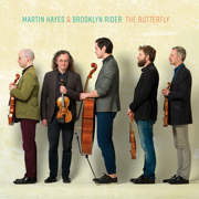 The Butterfly - Martin Hayes & Brooklyn Rider - Martin Hayes & Brooklyn Rider