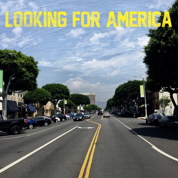 Looking for America - Single