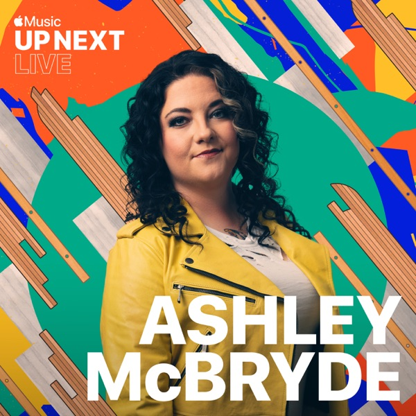 Ashley McBryde - Up Next Live From Apple Michigan Avenue