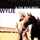Wylie & The Wild West - Jitterbug Boogie