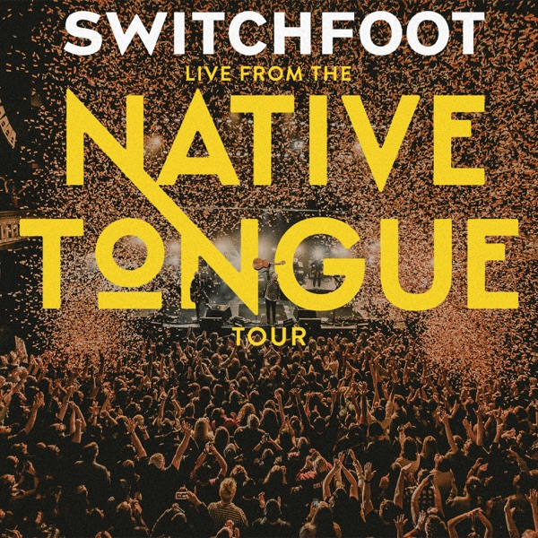 Live From The NATIVE TONGUE Tour - EP