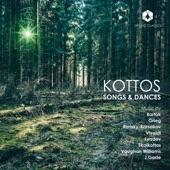 8 Russian Folksongs, Op. 58 (Arr. B. Mogensen): No. 3, Melancholy Song artwork