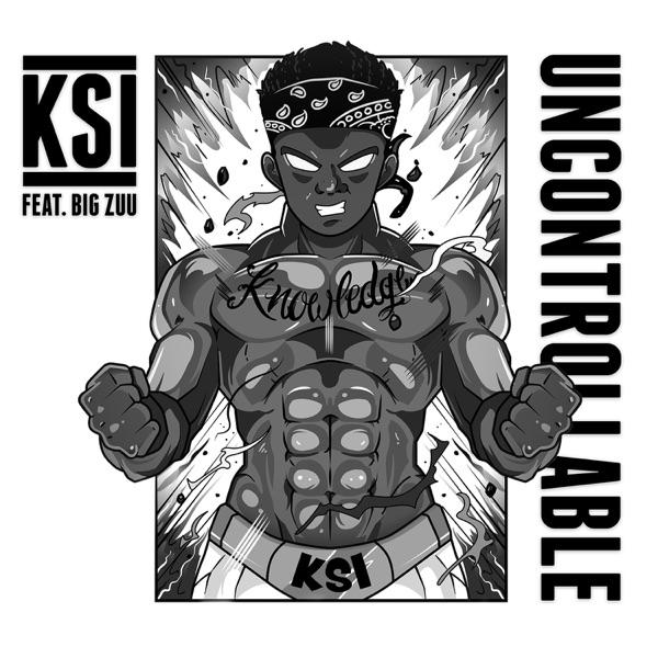 Uncontrollable (feat. Big Zuu) - Single