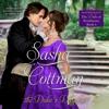 Sasha Cottman - The Duke's Daughter  artwork