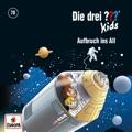 Switzerland Top 10 Songs - 070 - Aufbruch ins All (Teil 04) - Die drei ??? Kids