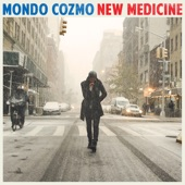 Mondo Cozmo - Cigarette (Age of Innocence)