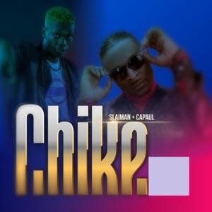 Slaiman - Chike feat. Capaul