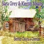 Sara Grey & Kieron Means - Silk Merchant's Daughter