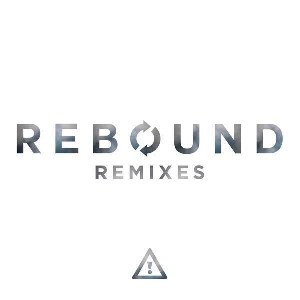 Rebound (feat. elkka) [Remixes] - EP