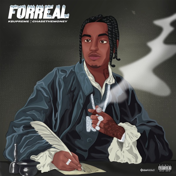 Forreal - Single